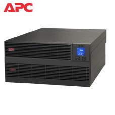 UPS APC 10KVA 10000W RACK ONLINE   UPS/BAT/RIEL 10000 VA - RS-232 USB P/N SRV10KRIRK
