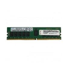 MEMORIA RAM LENOVO THINKSYSTEM 16GB TRUDDR4 2933MHZ (1RX4, 1.2V) RDIMM UNIDAD P/N 4ZC7A08707