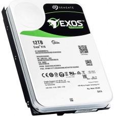 DISCO DURO SEAGATE 12TB EXOS X16 P/N ST12000NM001G