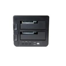 DOCKING PARA DISCO DURO STARTECH SSD SATA DE 2.5