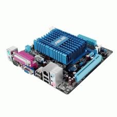 PLACA MADRE ASUS AT4NM10-I INTEL FCBGA559 D410 10/100/1000 ITX P/N AT4NM10-I
