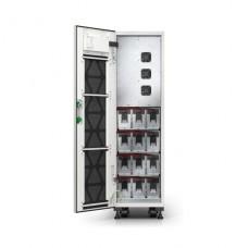 UPS APC SAI EASY 3S 10KVA 400V 3:3 CON BATERIAS INTERNAS 15 MIN DE AUTONOMIA P/N E3SUPS10KHB1
