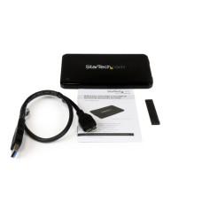 COFRE STARTECH PARA HDD/SSD 2.5