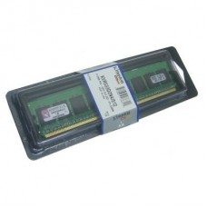 MEMORIA DDR2 KINGSTON 512MB 533 PC4200 BOX P/N KVR533D2N4/512