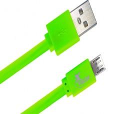 Cable micro USB Xtech para carga y sincronización de datos 1 metro  P/N XTG-211