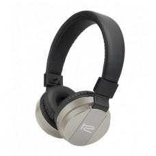 Audifono bluetooth Klip Xtreme con microfono Fury/Plegable Gris P/N KHS-620SV
