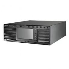 NVR Hikvision DS-9600 256 canales  en red  4U  montaje en bastidor P/N DS-96256NI-I24