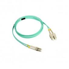 PATCH CORD DE FIBRA Furukawa OM3 OPTIC-LAN INT/EXT LSZH 10CM P/N 26250038