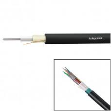 CABLE DE FIBRA OPTICA DE 12 PELOS OM3 OPTIC-LAN INT/EXT LSZH 10 CM P/N 26250024
