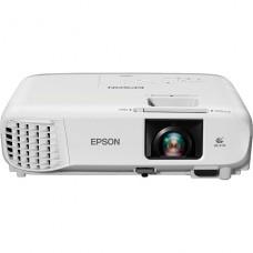 PROYECTOR Epson BrightLink 675Wi+ Interactive 3LCD 3200 lúmenes blanco WXGA (1280 x 800) - 16:10 - 720p  LAN P/NV11H743021