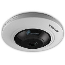 CAMARA IP Hikvision 5MP Fisheye P/N DS-2CD2955FWD-IS1.05MM