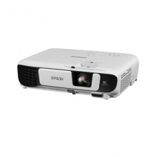 PROYECTOR Epson PowerLite W42+  3LCD - portátil - 3600 lúmenes (blanco) - 3600 lúmenes (color) - WXGA (1280 x 800) - 16:10 - 720p - Wi-Fi P/N V11H845021