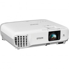 PROYECTOR Epson PowerLite S39  portátil - 3300 lúmenes (blanco) - 3300 lúmenes (color) - SVGA (800 x 600) - 4:3 P/N V11H854020