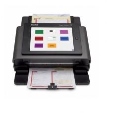 scanner Kodak Scan Station 710  Escáner de documentos  a dos caras 215 x 863 mm  600 ppp x 600 ppp  hasta 70 ppm (mono) / hasta 70 ppm (color) Alimentador automático de documentos (ADF) (75 hojas) - hasta 6000 exploraciones por día - Gigabit LAN P/N 187