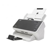 ESCANER Alaris S2040 de documentos - 216 x 3000 mm - 600 ppp x 600 ppp - hasta 40 ppm (mono) / hasta 40 ppm (color) - Alimentador automático de documentos (ADF) (80 hojas) - hasta 5000 exploraciones por día - USB 3.1 P/N 1025006