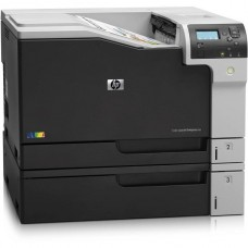 HP Color LaserJet Enterprise M750dn - Impresora - color - a dos caras - laser - A3/Ledger - 600 x 600 ppp - hasta 30 ppm (monocromo) / hasta 30 ppm (color) - capacidad: 2350 hojas - USB 2.0, Gigabit LAN, host USB, host USB (interno)
