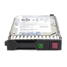 DISCO DURO PQARA SERVIDOR HP 300GB SAS  2.5 1000 RPM P/N 872475-B21