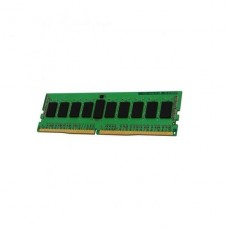 MEMORIA DDR4 UDIMM Kingston 16 GB  2666 MHz / PC4-21300  CL19 1.2 V P/N KCP426ND816