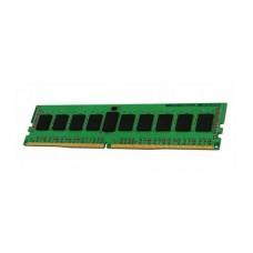 MEMORIA  DDR4 KINGSTON 8 GB 2666 MHz / PC4-21300 - CL19 - 1.2 V  P/N KCP426NS88