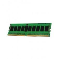 MEMORIA DDR4 Kingston 4GB -2666 MHz / PC4-21300 CL19 1.2 V P/N KCP426NS64