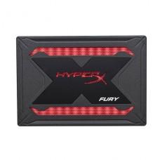 DISCO HYPERX DE ESTADO SOLIDO SSD 960GB Fury RGB P/N SHFR200960G