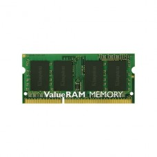 MEMORIA SODIMM 8 GB 2666 MHz / PC4-21300 - CL17 - 1.2 V KINGSTON P/N KCP426SS88