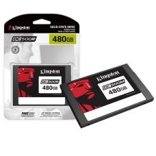 DISCO KINGSTON DE ESTADO SOLIDO SSD 480GB DC500R P/N SEDC500R480G