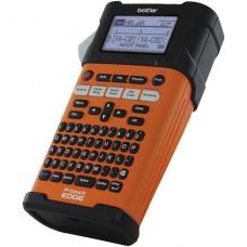 ETIQUETADORA Brother P-Touch monocromo - transferencia térmica - rollo (1,8 cm x 8 m) - 180 ppp - hasta 20 mm/segundo - impresión de 5 líneas P/N PT-E300VP