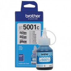 BOTELLA DE TINTA  Brother  CIAN P/N BT-5001C