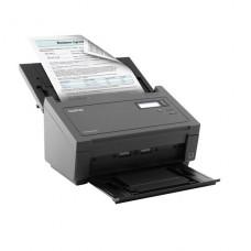 Escaner Brother de documentos a dos caras  215.9 x 5994 mm  600 ppp x 600 ppp  hasta 60 ppm (mono) / hasta 60 ppm (color) - Alimentador automático de documentos (ADF) (100 hojas) - hasta 6000 exploraciones por día - USB 3.0 P/N PDS-5000