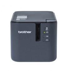 ROTULADORA Brother Label rewinder CONEXION WI-FI Y USB  P/N PT-P900W