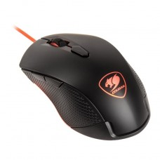 MOUSE GAMER COUGAR MINOS X2 6 BOTONES USB P/N 3MMX2WOB.0001