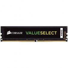 memoria ddr4 CORSAIR Value Select 8 GB  2400 MHz / PC4-19200 - CL16 - 1.2 V p/n CMV8GX4M1A2400C16