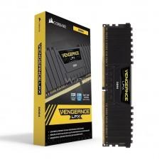 MEMORIA CORSAIR DDR4 4GB DDR4 2400 MHz PC4 19200 Vengeance LPX P/N CMK4GX4M1A2400C14