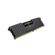 MEMORIA DDR4  CORSAIR Vengeance LPX NEGRO  16GB 3000 MHz PC4-24000 P/N CMK16GX4M1B3000C15
