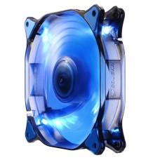 VENTILADOR PARA GABINETE COUGAR AZUL CFD140 140MM P/N 3514025.0042