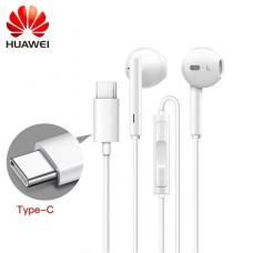 AUDIFONO CON MICROFONO Huawei CM33 TIPO C P/N 55030088