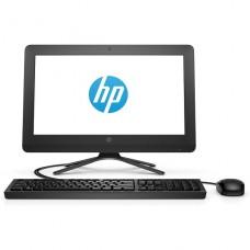 HP AIO 20-C404LA Intel Core i3-7130U 1TB 4GB 20