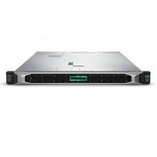 Servidor HPE ProLiant DL360 Gen10 (Xeon Gold 5118, 32GB DDR4, Sin Discos, Fuente 2x 800W, Rack 1U) P/N P06454-B21