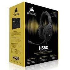 AUDIFONO GAMER Corsair Memory Corsair Gaming HS60 Wired P/N CA-9011173