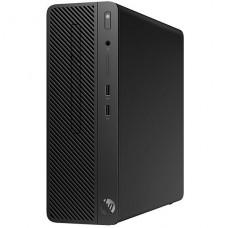 EQUIPO HP 280 G3 SFF  Intel Core I5-8500 / 3 GHz  4 GB DDR4  1TB  FreeDOS 2.0  Spanish P/N 3WU21LT#ABM