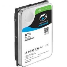 Disco Duro para Videovigilancia Seagate SkyHawk 3.5, 14TB, SATA III, 6Gbit/s, 256MB Cache P/N ST14000VX0008