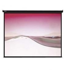 TELON Klip Xtreme Pantalla de proyección instalable en el techo, instalable en pared  86 pulgada (218 cm)  4:3  Matte White  blanco P/N KPS-302