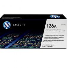 DRUM HP 126A  kit de tambor para Color LaserJet Pro MFP M176, MFP M177; LaserJet Pro MFP M175; TopShot LaserJet Pro M275 P/N CE314A