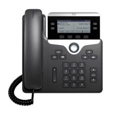TELEFONO Cisco IP 7841 SIP - 4 líneas P/N CP-7841-K9