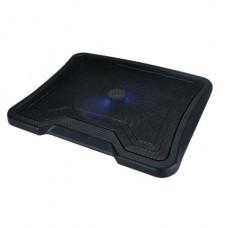 Base de Refrigeración para Notebook de hasta 14. Un ventilador de 160mm.P/N XTA-150