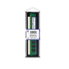 MEMORIA DDR3 Kingston ValueRAM 8 GB 1600 MHz / PC3L-12800 - CL11 - 1.35 / 1.5 V P/N KVR16LN118