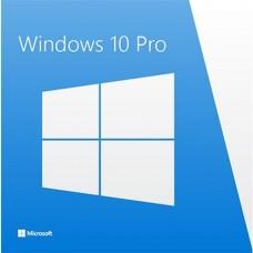 KIT DE LEGALIZACION OEM Microsoft Get Genuine WIndows 10 Pro 1 licencia - OEM P/N 4YR-00229