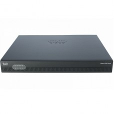 Cisco Integrated Services Router 4321 - Router - GigE - Puertos WAN: 2 - montaje en rack