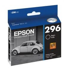 Epson 296 - Negro - original - cartucho de tinta - para Expression XP-231, XP-241, XP-431, XP-441